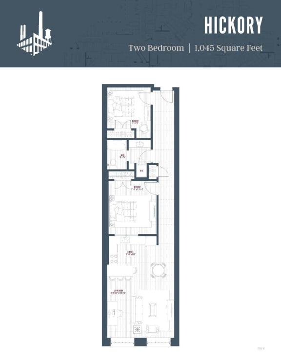 new apartments in Greensboro, NC