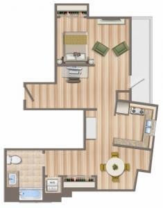 Floor Plan  CA_SantaMonica_1539NMLLC_p0524473_HD_2_FloorPlan