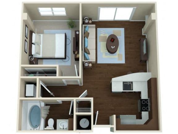 Floor Plan  Ash