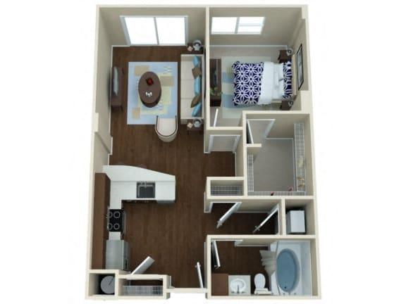 Floor Plan  Bonsai