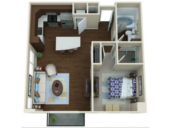 Floor Plan  Boxwood