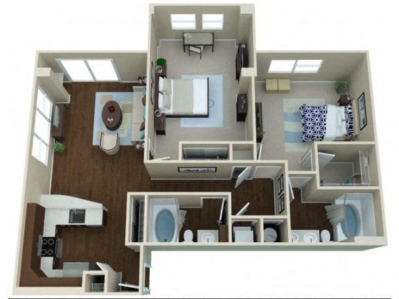 Floor Plan  Solanum