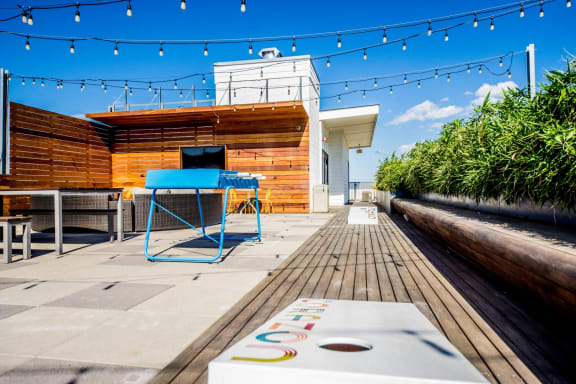 rooftop apartments in east austin