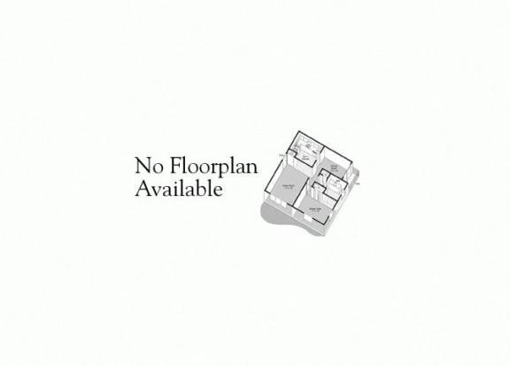 Floor Plan  Northeast Villas Apartments in Fridley, MN 1 Bedroom 1 Bath