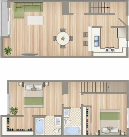 Floor Plan  CA_GranadaHills_Granada_Hills_p0536661_2b2b_D_2_FloorPlan