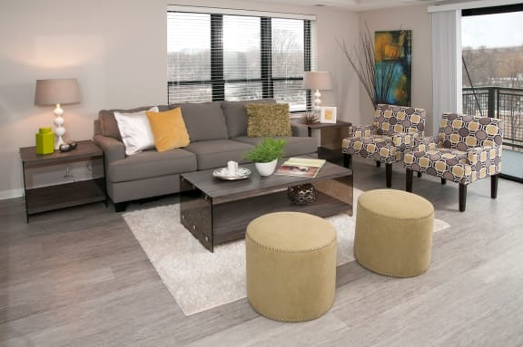 The Apartment Providers Modern Interiors and Spacious Homes