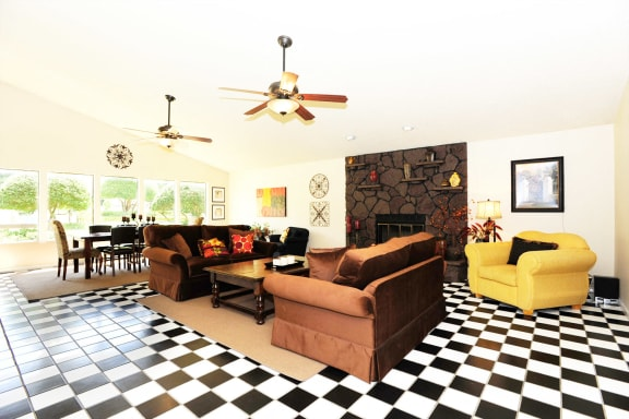 Newly Renovated Community at Summit Ridge Apartments, Temple, TX, 76502