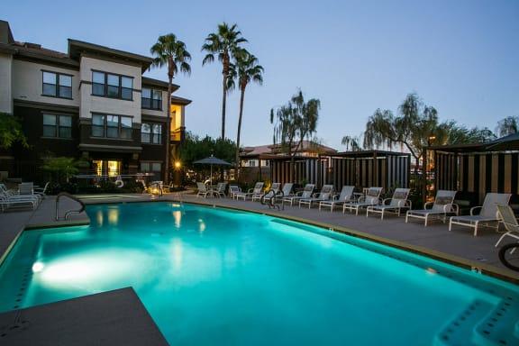 Swimming Pool at Apartments 85032