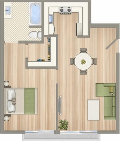 Floor Plan  CA_SantaMonica_1430on7th_p0546775_1b1bmodc_2_FloorPlan