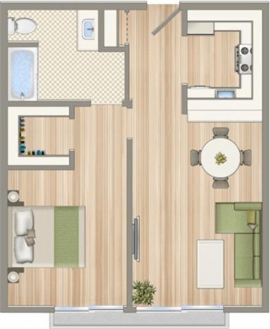 Floor Plan  CA_SantaMonica_1430on7th_p0546775_1b1bmodd_2_FloorPlan