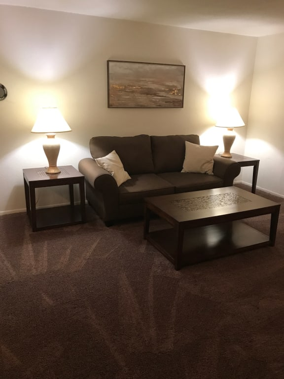 Furnished Units Available at Candlewyck Apartments, Michigan, 49001