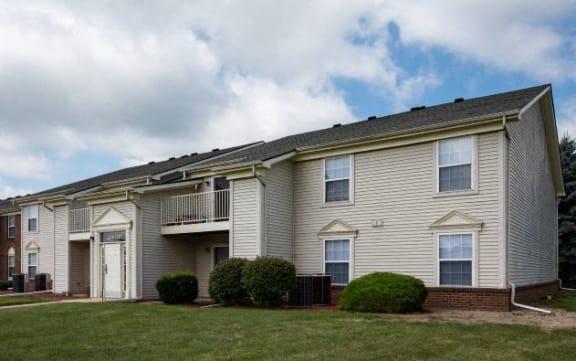 Cable Ready Apartment at Walnut Creek Apartments, Kokomo, 46902