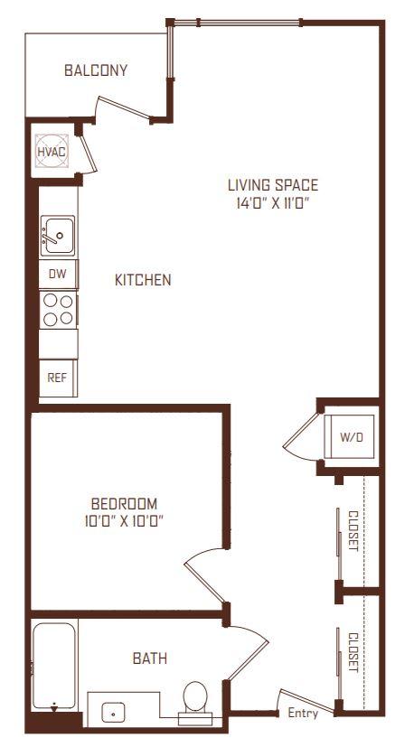 B10 floorplan