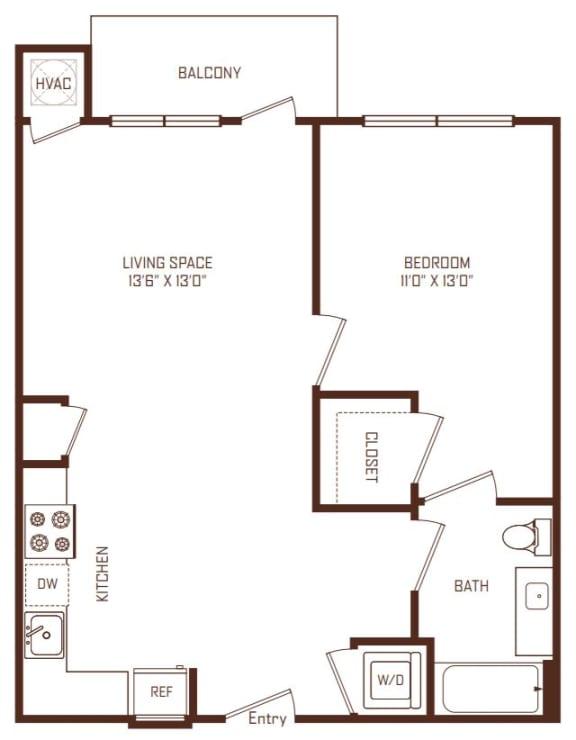 B7 floorplan
