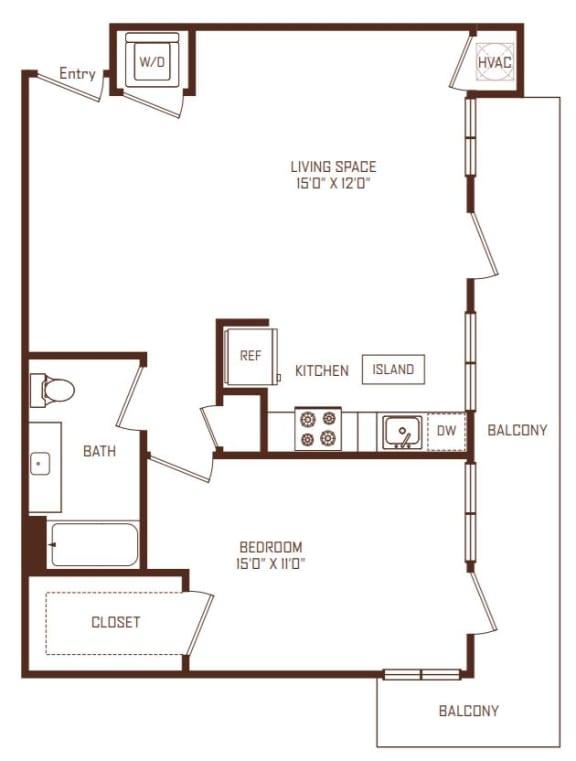 B9 floorplan
