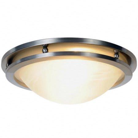 Brushed Nickel Lighting Upgrade at Three Oaks Apartments, Michigan 48098