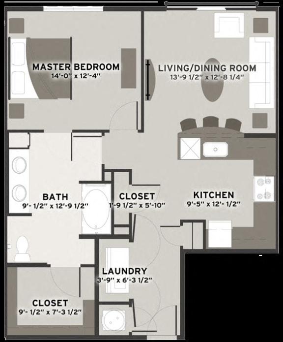 Floor Plan  Wall