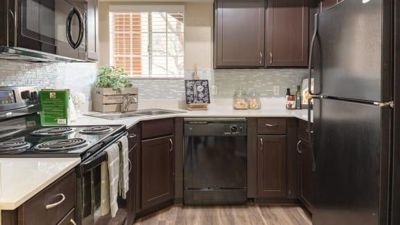 Floor Plan  Newly Upgrade Kitchens in Oro Valley Arizona