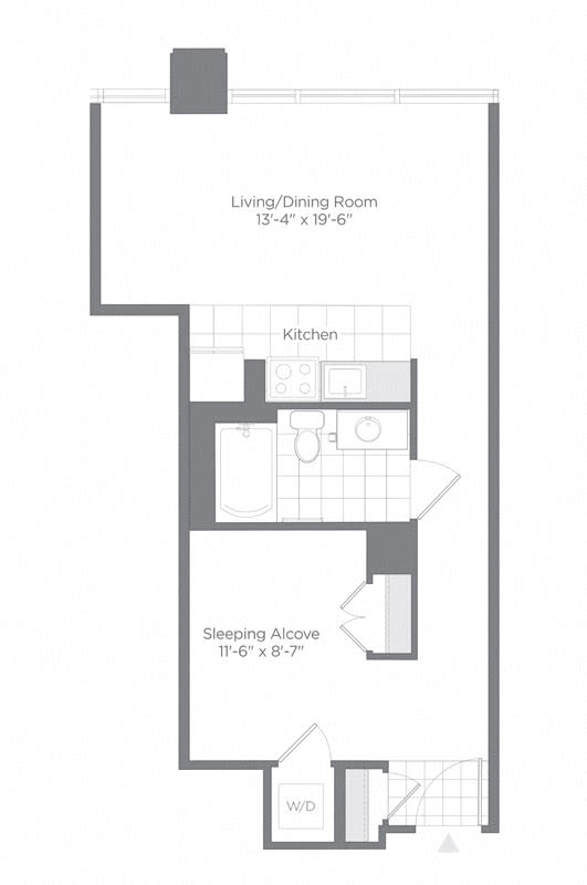 Floor Plan  A03f