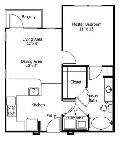 Floor Plan  5A3