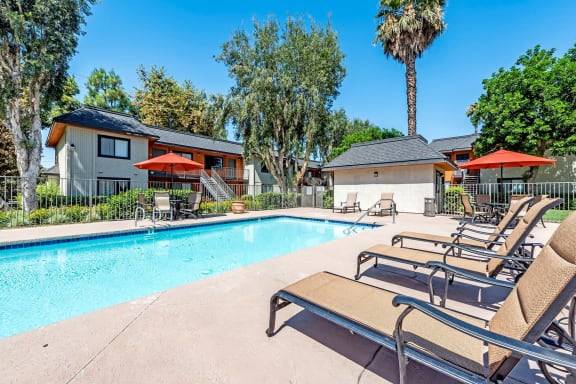 Riverwalk Landing 4301 La Sierra Avenue  Riverside, CA 9250