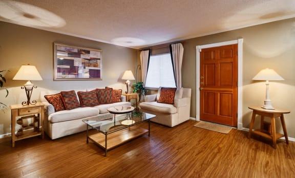Luxurious Interiors at Juniper Springs A Concierge Community, Austin, TX, 78731