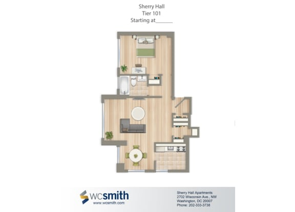360-Square-Foot-Studio-Apartment-Floorplan-Available-For-Rent-Sherry-Hall-Apartments