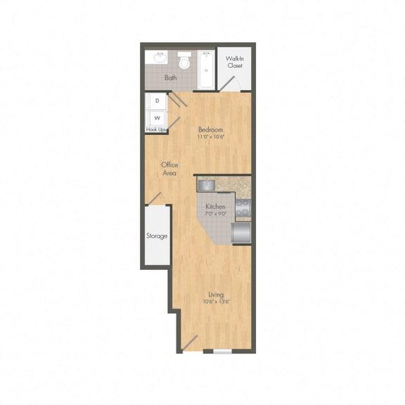 Floor Plans Floor Plan Availability The Outlook At Greystone