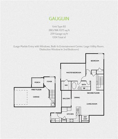 gauguin round rock luxury apartments, Texas 78681