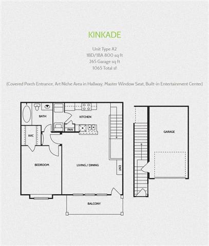 kinkade round rock luxry apartments, Texas, 78681