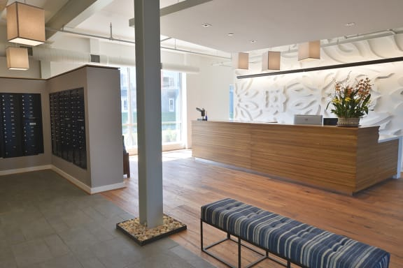 Bakery Living Concierge, apartments in Pittsburgh, Pennsylvania