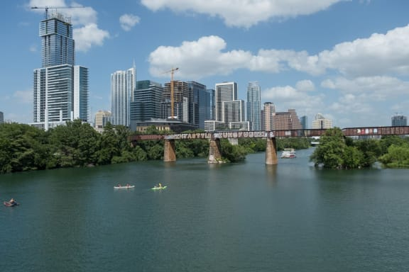 Apartments Located Just 10 Minutes from Downtown Austin at Windsor Lantana Hills, Austin, TX, 78735