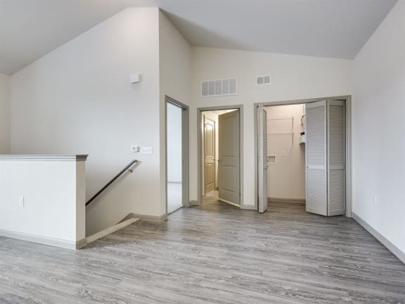 Apartment Interior at The Emerson, Pflugerville, TX