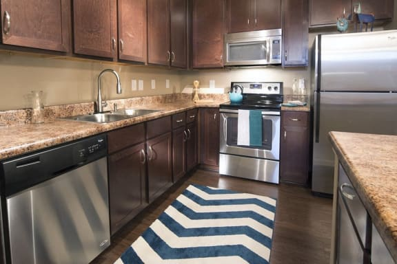 at Grand Oak Stainless-Steel Appliances at Town Park, Tennessee, 37167