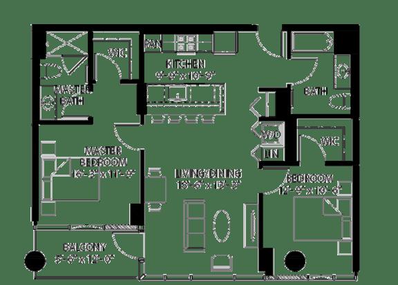 Floor Plan  2.2