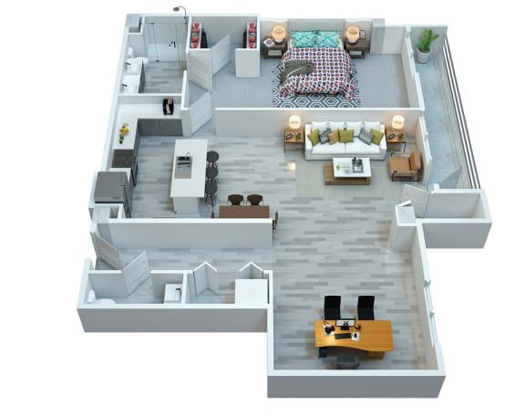 Floor Plan  The Stewart Nash Floor Plan
