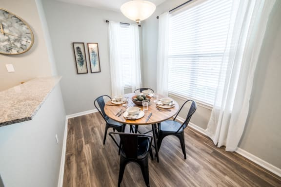 Newly Renovated Apartment Homes at Providence at Old Meridian in Carmel