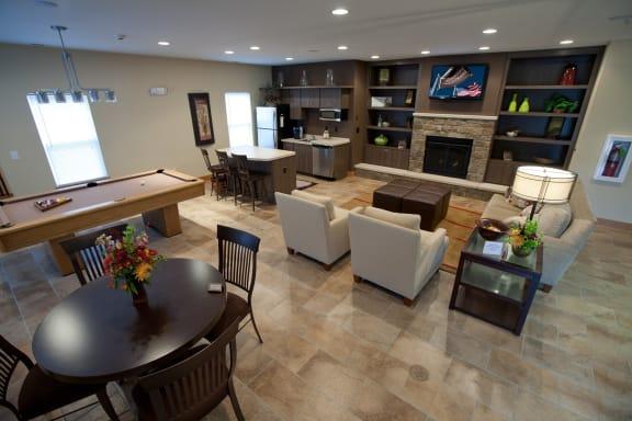 Apartments at Grand Prairie, Peoria, Illinois