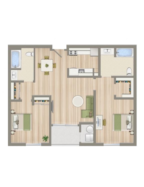 Floor Plan  53710228f171e317