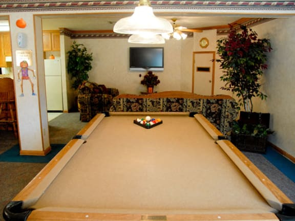Outstanding Private Lounge at Barcelona Apartments, Visalia, 93277