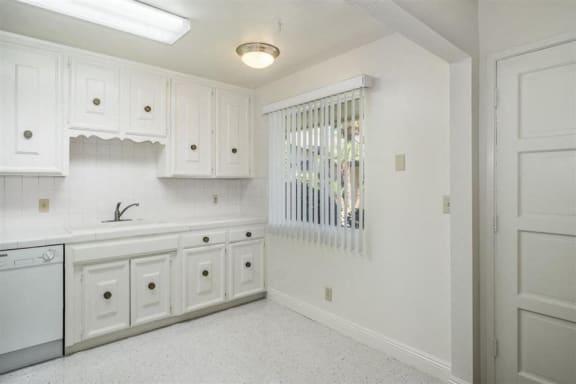 Dishwasher at Reef Apartments, Fresno, CA, 93704