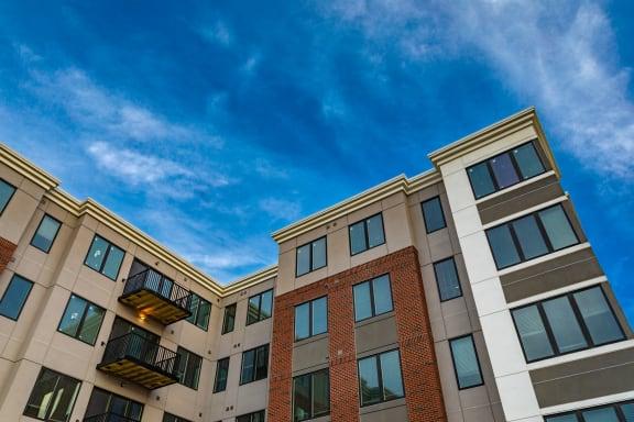 Bala Cynwyd apartments