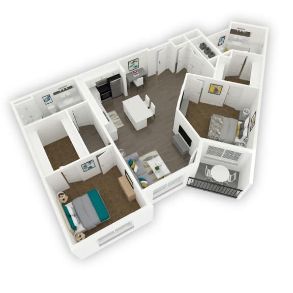 Floor Plan Kelper