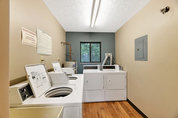 Washer & Dryer In Every Apartment at Cook's Crossing, Ohio, 45150