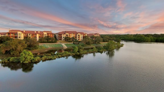 Lake View at Muir Lake, Cedar Park, TX, 78613