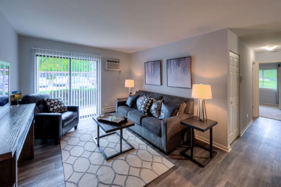 Luxurious Interiors at The Clayson, Palatine, IL, 60067