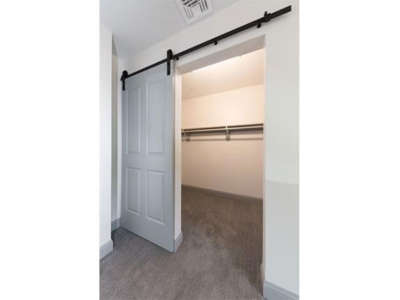 Walk-In Closet at 735 Truman in Hyde Park, MA, 02136