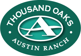 Thousand Oaks at Austin Ranch
