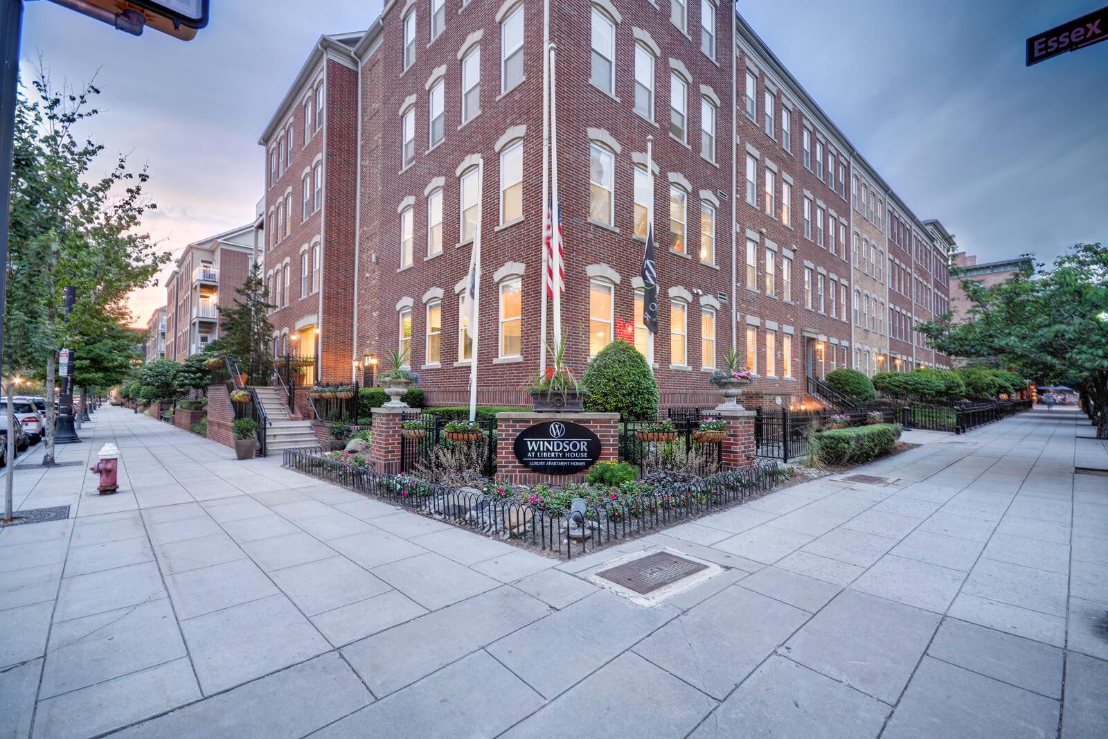 jersey city rental buildings