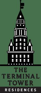 Property Logo at The Terminal Tower Residences, Ohio
